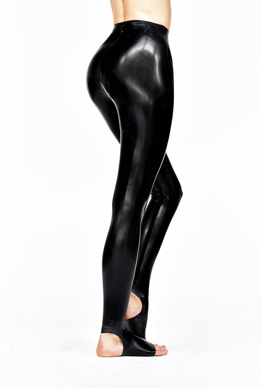 Leggings Fantastic Rubber