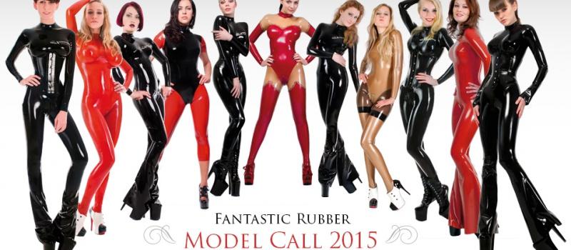 Model Call 2015