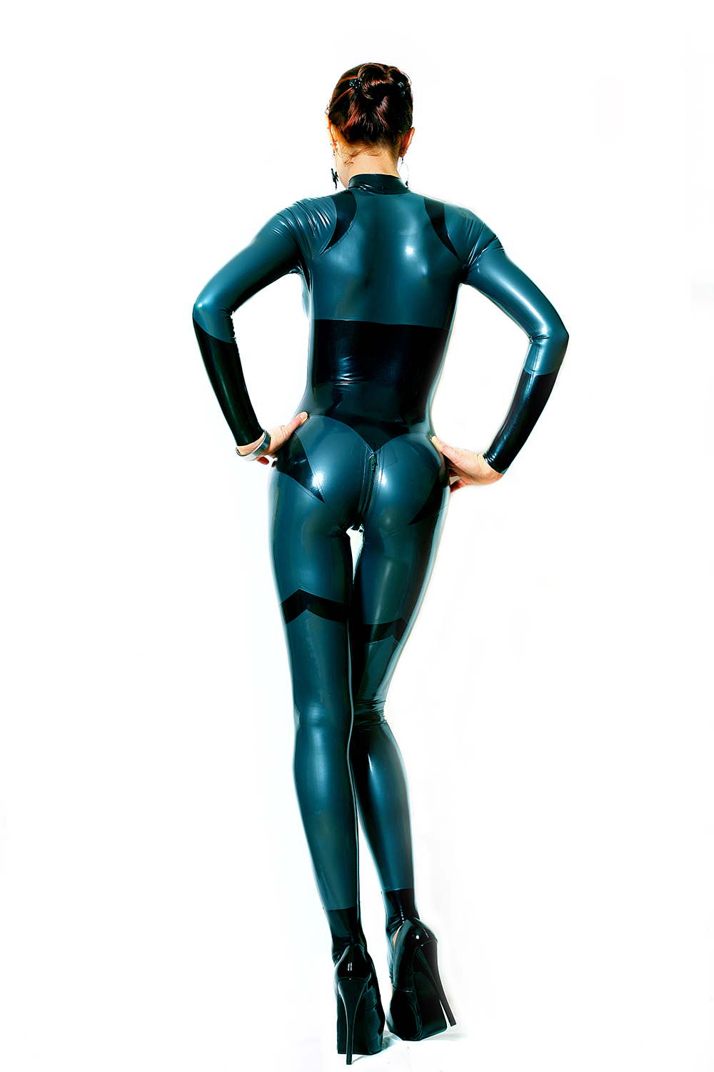 What Is Rubber Made Of >> Mechanica | Fantastic Rubber